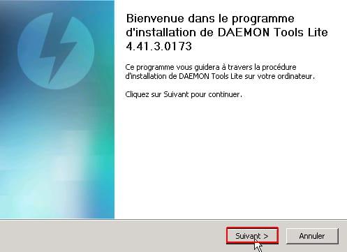 Installer un logiciel sans lecteur cd dvd - Telecharger daemon tools lite gratuit francais ...
