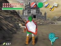 La série Zelda fête ses 25 ans