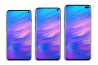 Samsung Galaxy S10 : le portrait se précise