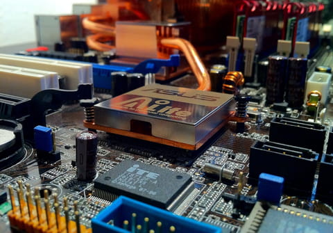 Identifier les composants d'un PC
