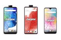 Energizer va présenter 26 smartphones à batterie haute capacité