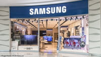 Bientôt un Samsung Galaxy X pliable ?