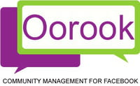 Oorook : une appli Facebook pour modérer sa page