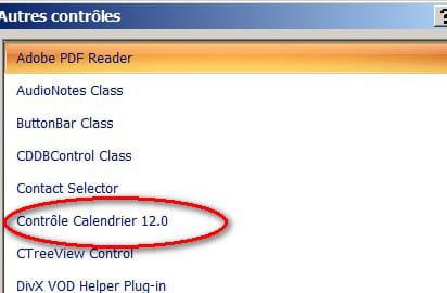 Insarer Calendrier Dans Cellule Excel 2010