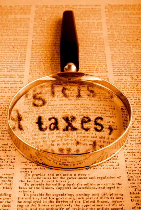 Une Taxe Sur Les Indemnites De Rupture Conventionnelle
