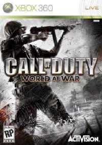 """Le jeu vidéo de la semaine : """"Call of Duty 5"""" sort le 14 novembre en France"""