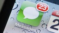 Les Messages d'Apple sur Android ?