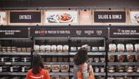 Amazon ouvre son premier magasin robotisé