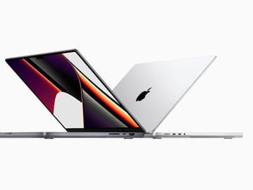 MacBook Pro, M1Max, AirPods3: toutes les annonces de la keynote Apple