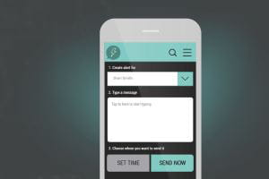 Reply Asap, l'application qui oblige à répondre aux messages