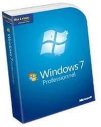 Une entreprise sur 10 est déjà passée à Windows 7
