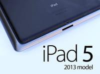 Apple : Un iPad 5 et 2 iPhone avant la fin de l'année !