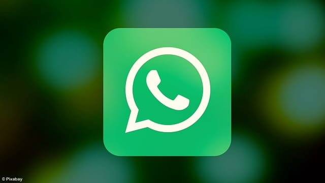 WhatsApp teste la détection des fausses images