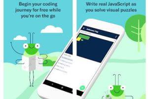 Tout le monde peut apprendre à coder avec l'appli Grasshopper