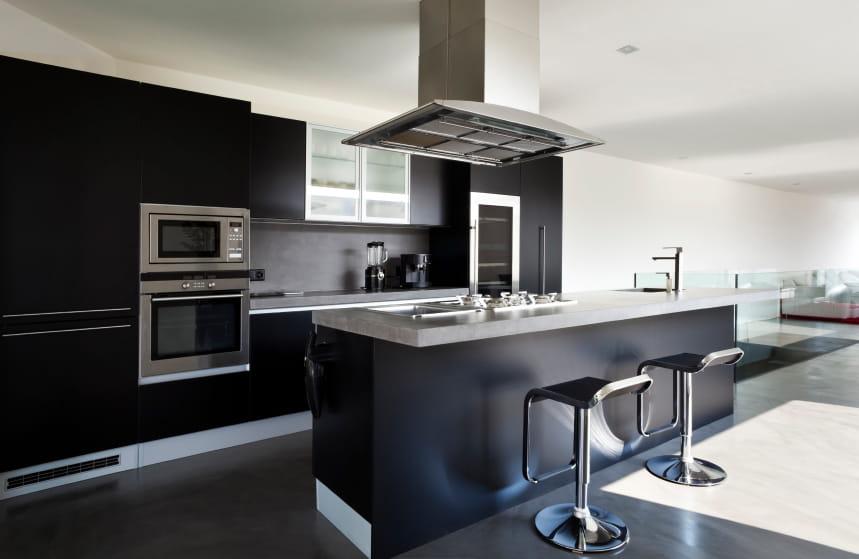 Revenus fonciers et d penses d 39 installation de cuisine for Equipement cuisine amenagee