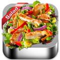 Télécharger 1000 + recettes de salade- Android (Loisirs - Vie pratique)