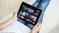 Il n'est plus possible de regarder Netflix via AirPlay pour iOS
