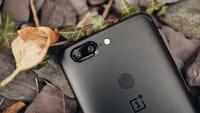 Le OnePlus 6 dès le mois de mars ?