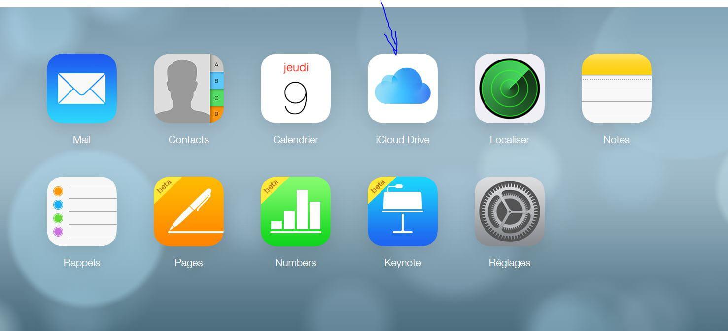Bonjour, Je suppose que vous avez mis vos images dans le cloud depuis votre mobile. En fait elles sont aussi sur votre PC et en vous connctant sur Orange.fr puis le Coud.