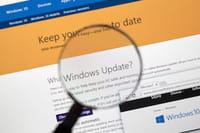 La dernière mise à jour de Windows 10 dégrade les performances des PC