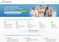 Origondo lance une plateforme d'externalisation de services