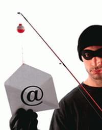 Phishing  : les cinq approches les plus utilisées