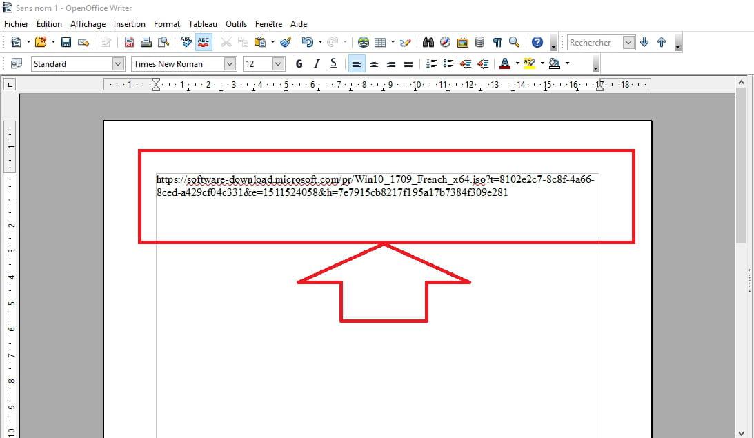 Presse Papier Sous Windows 10