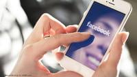 Facebook reporte son enceinte connectée