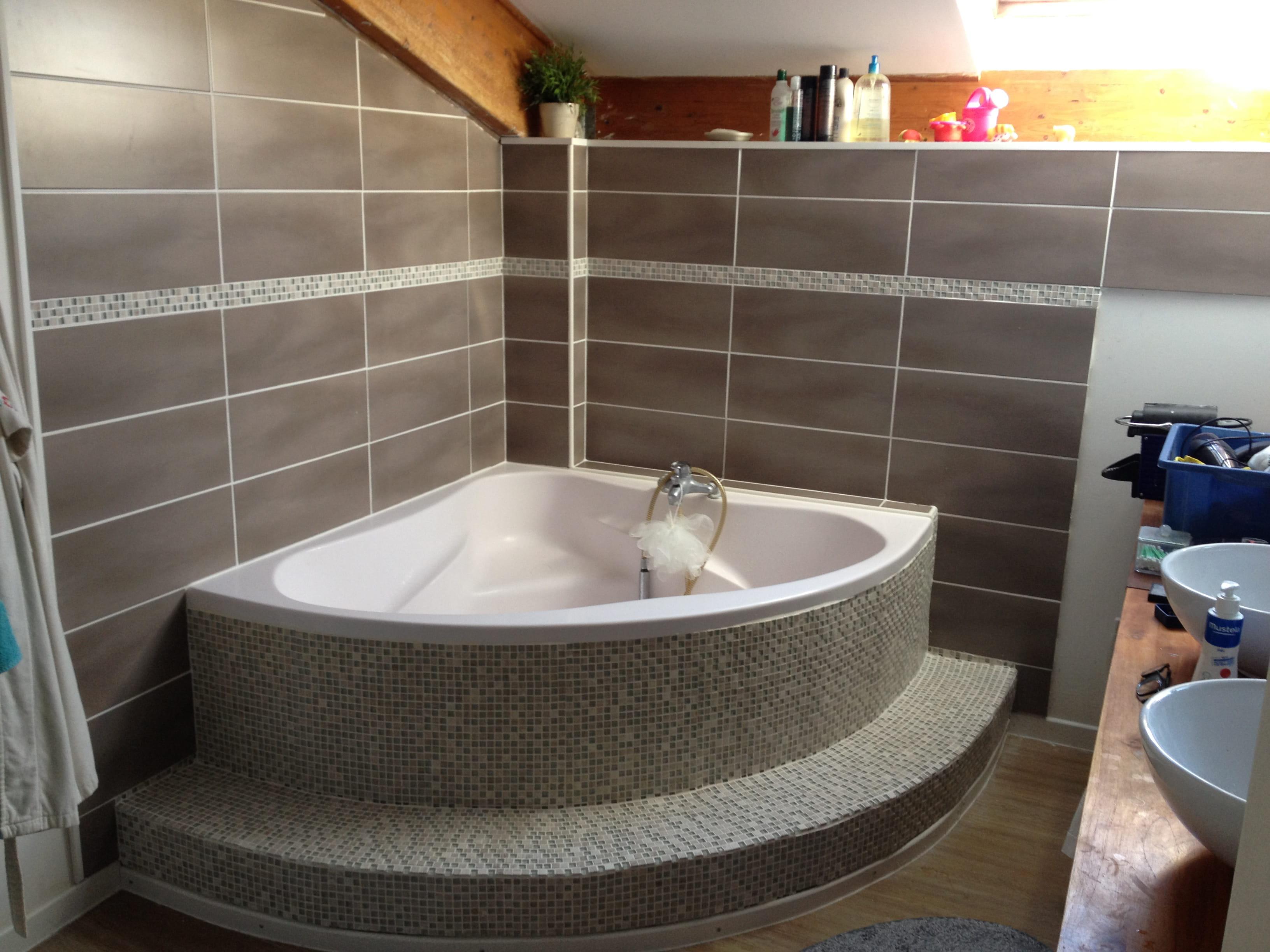 fixer tasseau sur un miroir pour pose carrelage r solu. Black Bedroom Furniture Sets. Home Design Ideas