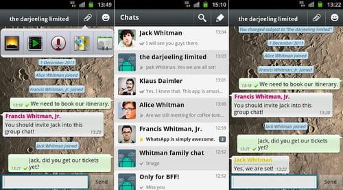 telecharger gratuitement whatsapp apk