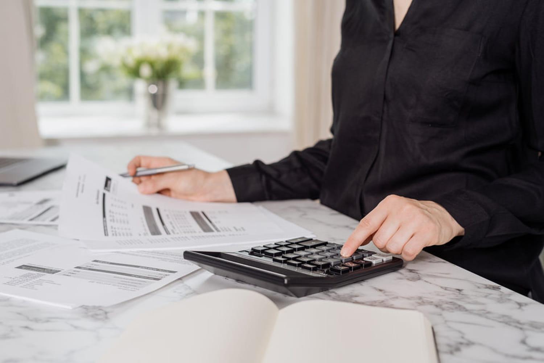 Dépôt des comptes annuels au greffe: documents et publicité