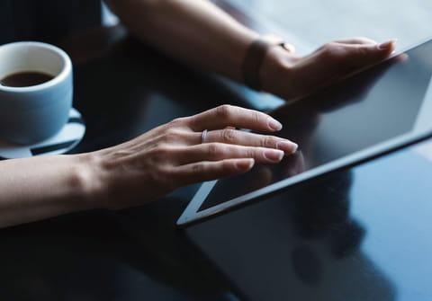 Accéder au contenu d'un ordinateur depuis un mobile