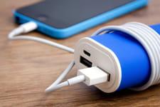 Batteries externes: pour recharger tous les appareils mobiles