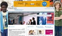 Les premiers chiffres d'Hadopi : 20 000 lettres recommandées envoyées
