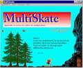 Multiskate