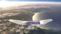 Avec son spectaculaire drone géant, Facebook apporte Internet dans les régions reculées