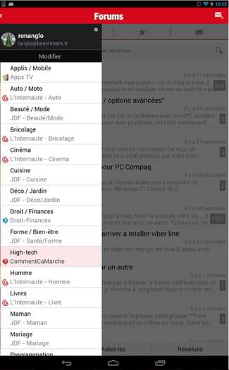 Telecharger Ccm Live Forum Pour Iphone Et Ipad Gratuit