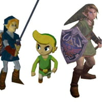 Wii U : Un gameplay surprenant pour la Légende de Zelda