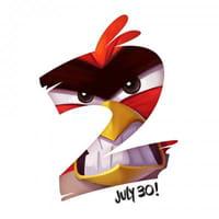 Le téléchargement du jeu Angry Birds 2 renverse tout sur son passage