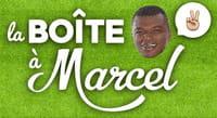 Les plus belles répliques de Desailly dans « La boîte à Marcel »