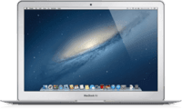 Apple booste l'autonomie de ses MacBook Air