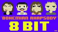 Vos chansons préférées remixées à la sauce 8 bits