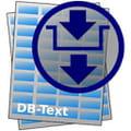 Télécharger DB-Text (Gestion de fichiers)