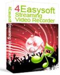 Télécharger 4Easysoft Streaming Video Recorder (Téléchargement)