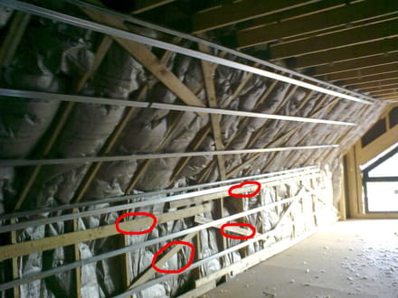 besoin d 39 aide am nagement de placard forum charpente toiture combles. Black Bedroom Furniture Sets. Home Design Ideas
