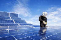 Google lance son projet solaire Sunroof