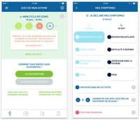 Tout savoir sur l'asthme grâce à une appli mobile