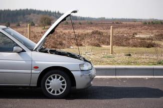 Modele De Lettre Vice Cache Sur Un Vehicule