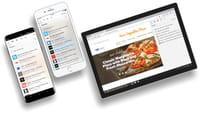 Microsot Edge va limiter les pubs sur mobile
