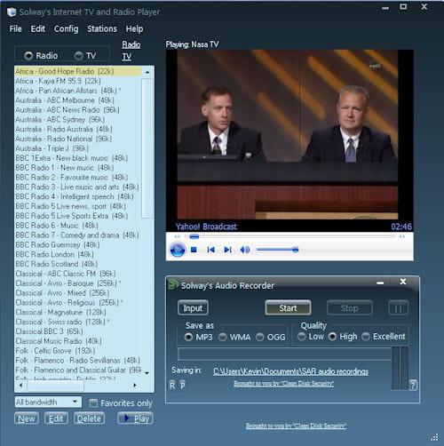 RADIO TV GRATUITEMENT LOGICIEL SUNU TÉLÉCHARGER